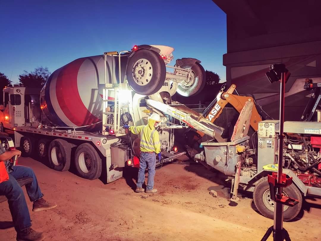 Concrete Pumping Image 6