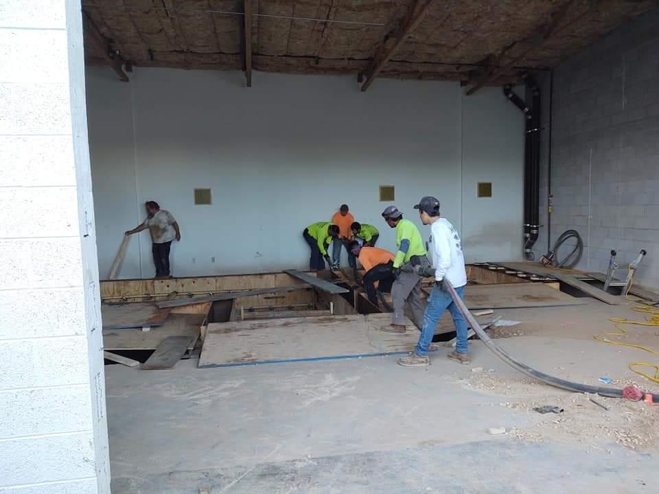 Concrete Pumping Image 8